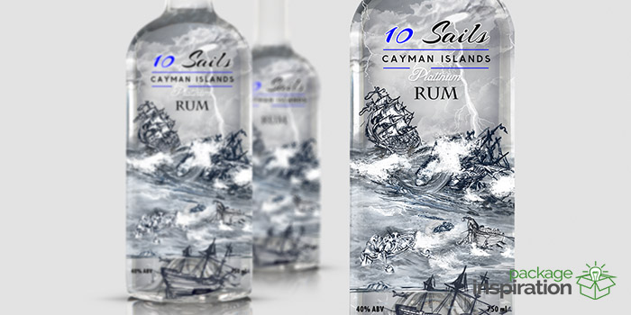 Cayman Islands Rum