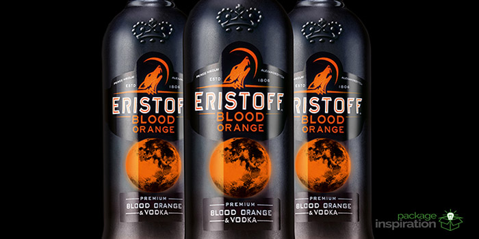 Eristoff Blood Orange