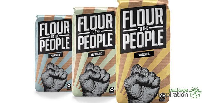 Flour to the People