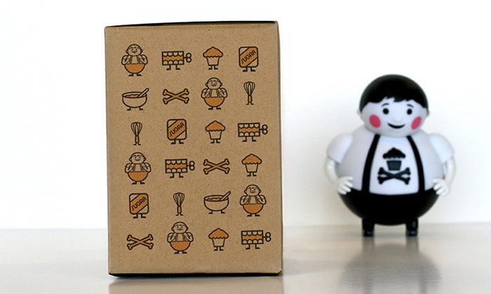 Johnny Cupcakes Big Kid4