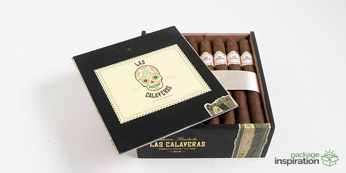 Las Calaveras Limited Edition 2014