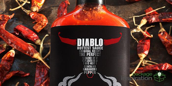 Sauces Diablo
