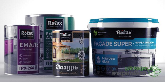 Rolax