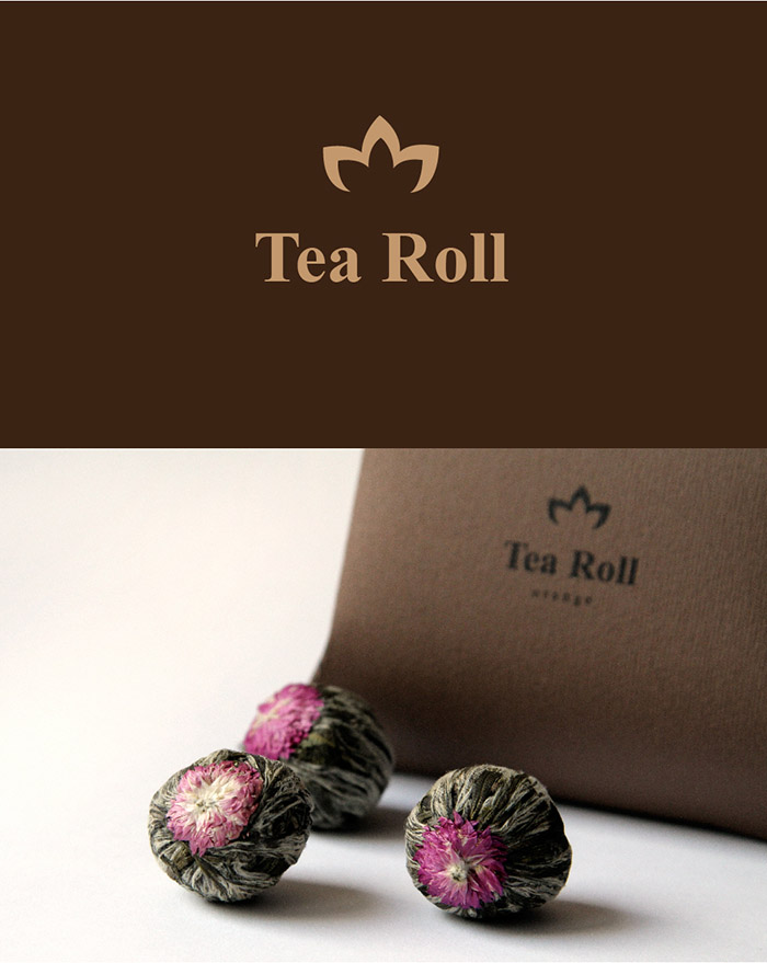 TEA ROLLS