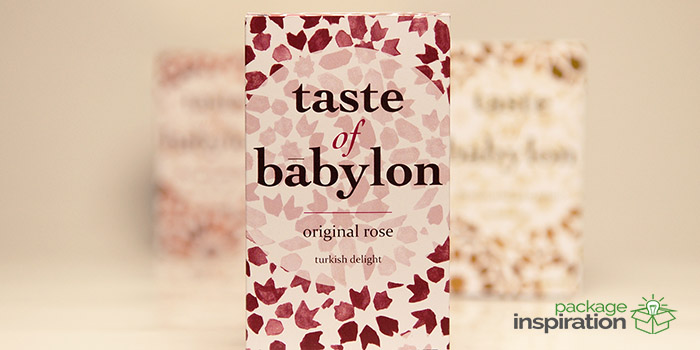 Taste of Babylon