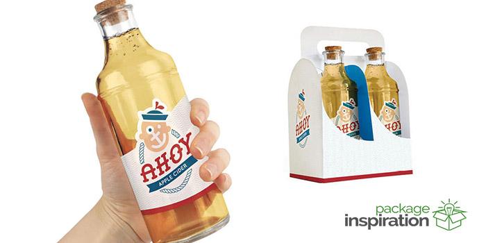 Ahoy Cider