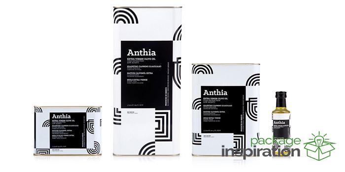 Anthia Extra Virgin Olive Oil