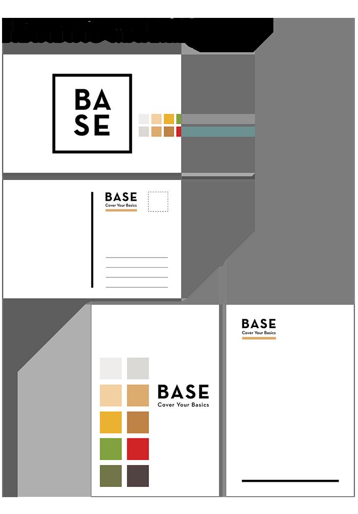 BASE8