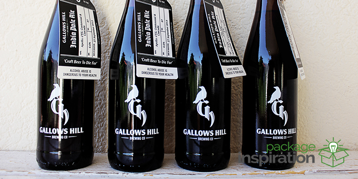 Gallows Hill Brewery