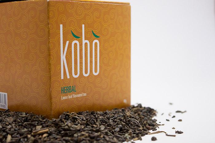 Kobo Tea