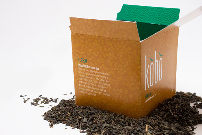 Kobo Tea3