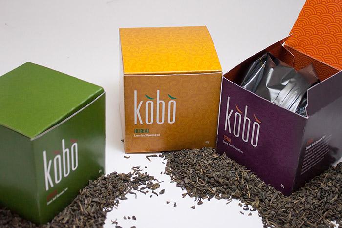 Kobo Tea5