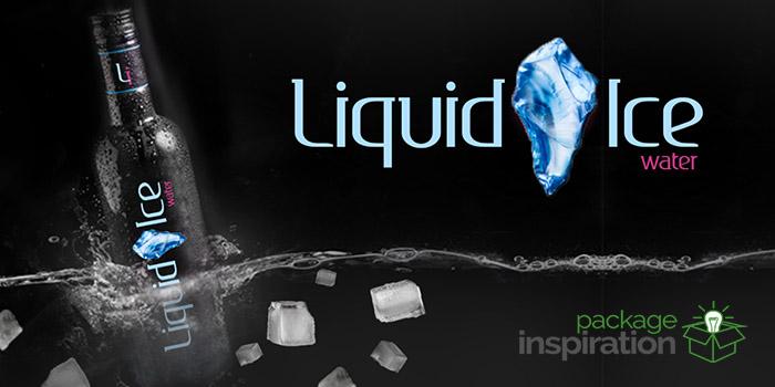 Liquid Ice Water
