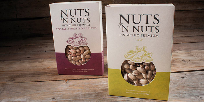 NUTS-N-NUTS4