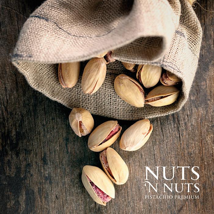 NUTS 'N NUTS7