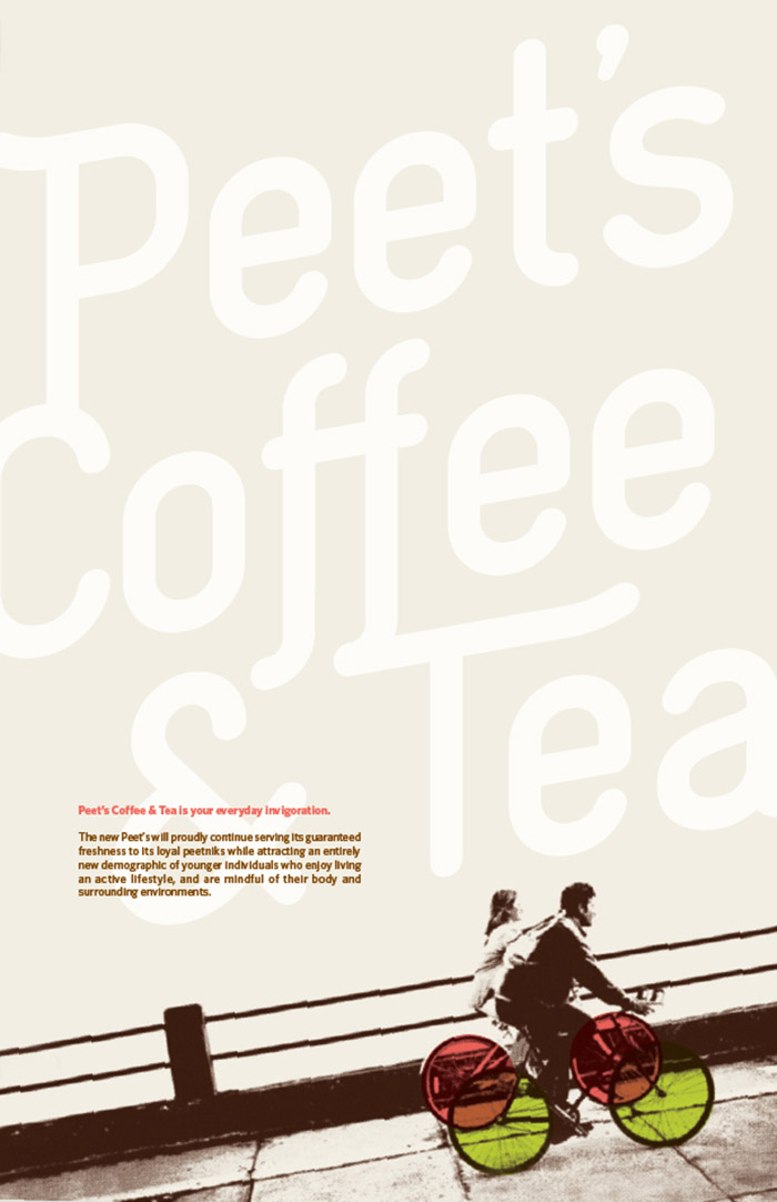 Peet's Coffee & Tea6