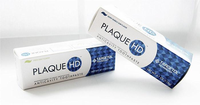 Plaque HD2