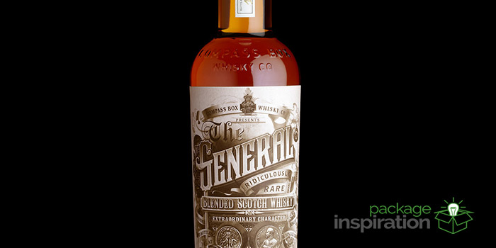 The General Whisky