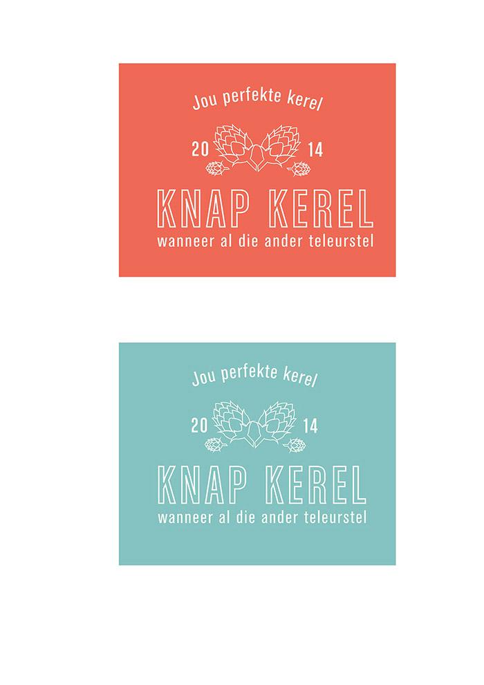 Knap_Kerel