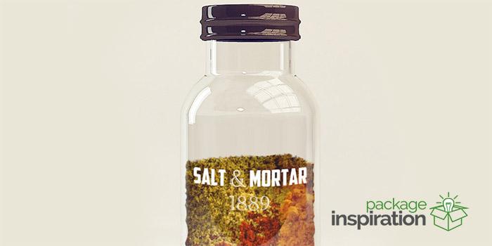 Salt & Mortar