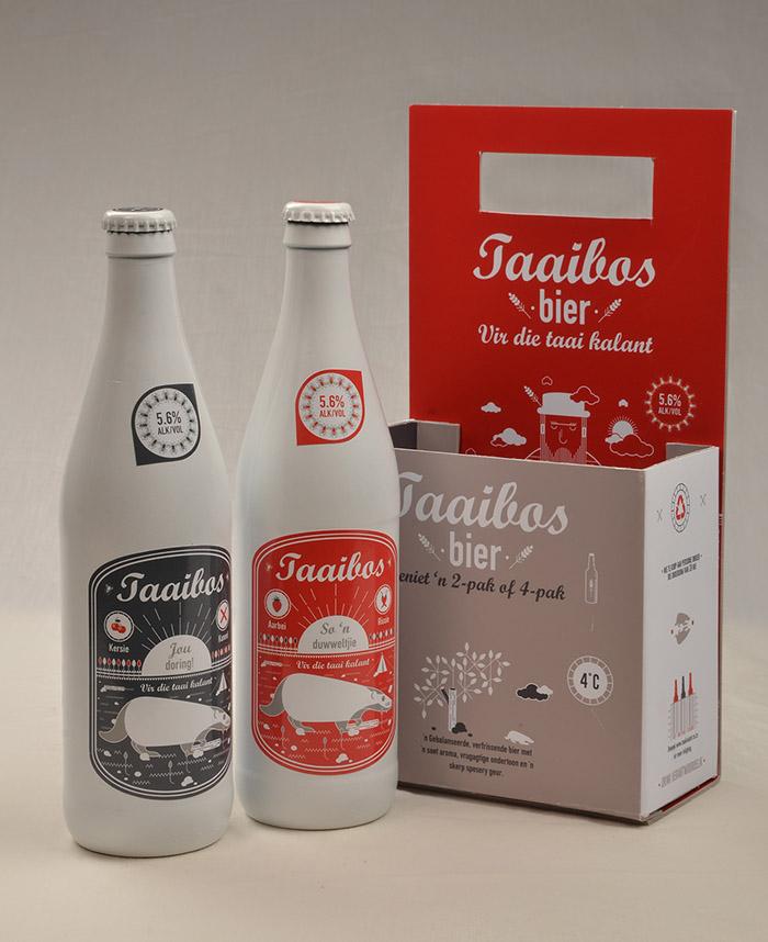 Taaibos Craft Beer4