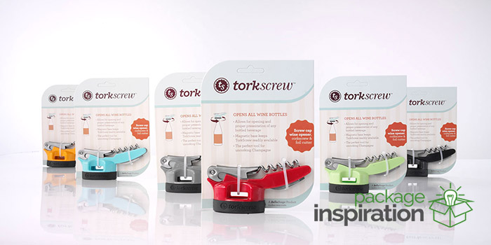 Torkscrew