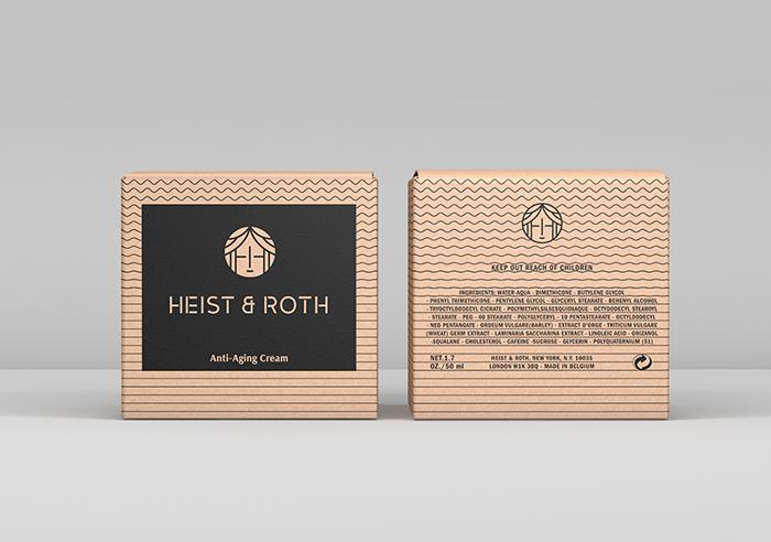 Heist & Roth6