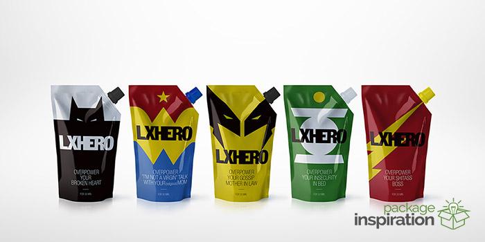 LXHERO