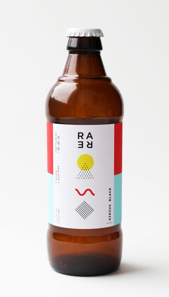 Rare Barrel8