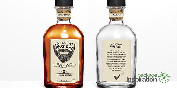 Round River Reserve Whiskey