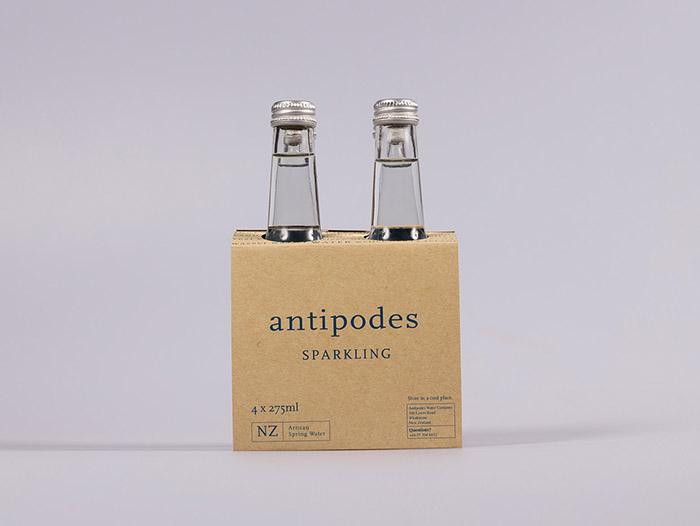 Antipodes FMCG