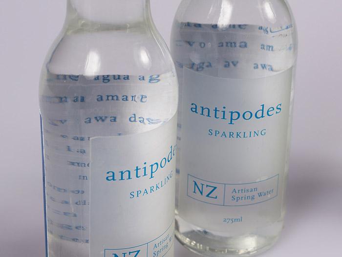 Antipodes FMCG6