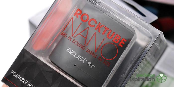 Azustar Rocktube™