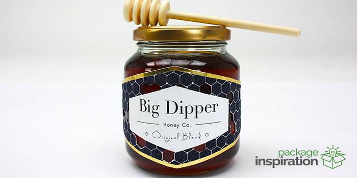 Big Dipper Honey Company