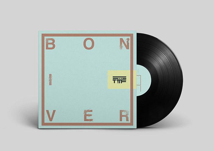 Bon Iver Album