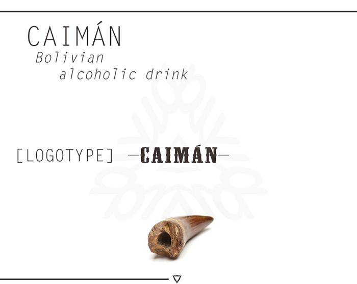 Caimán Alcohol Drink2