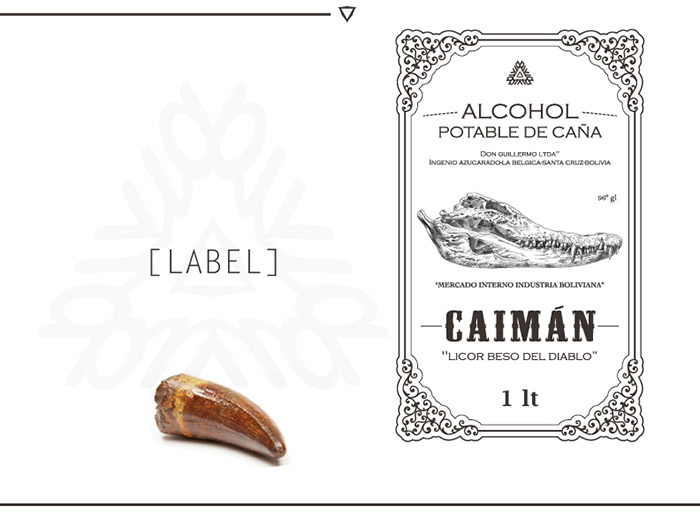 Caimán Alcohol Drink4