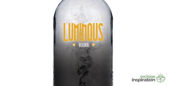 Door County Distillery Vodka LabelMAIN