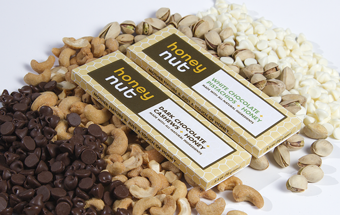 Honey Nut Bars - Daily Package Design InspirationDaily Package Design ...