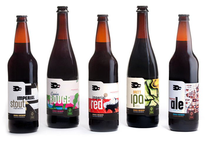 Marble Brewery – Specials
