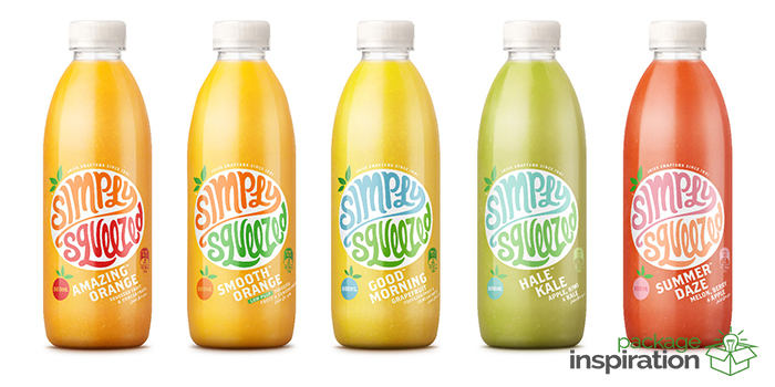 Simply Squeezed Juice Company