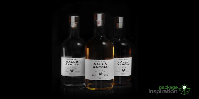 Tequila del Gallo García