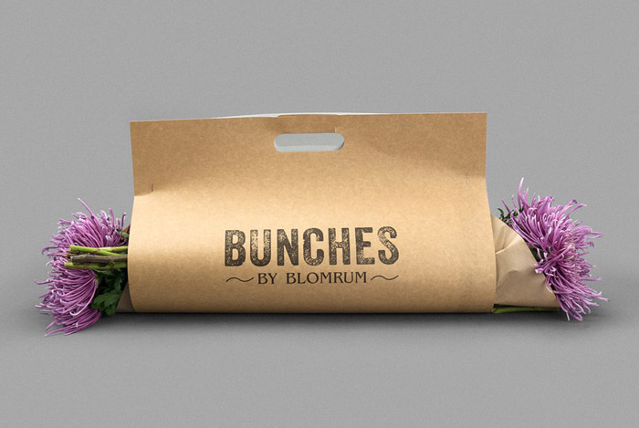 Bunches by Blomrum3
