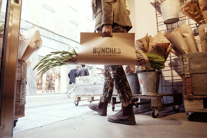 Bunches by Blomrum7