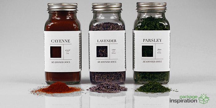 Seasoned Soul Spices