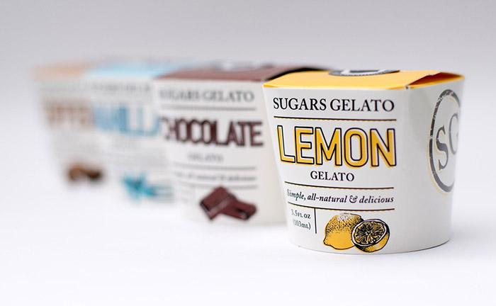 Sugars Gelato