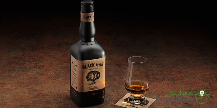 Black Oak Whiskey