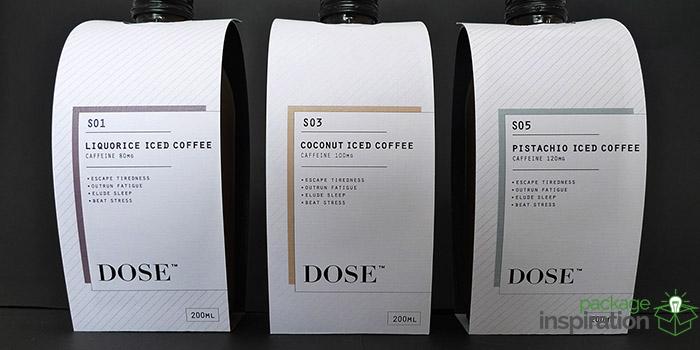 Dose Coffee