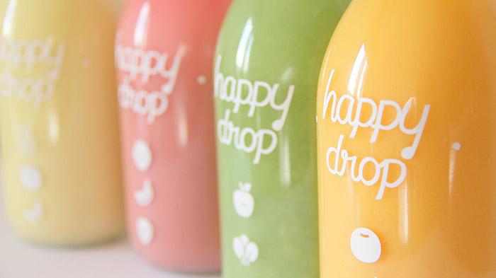 Happy Drop19