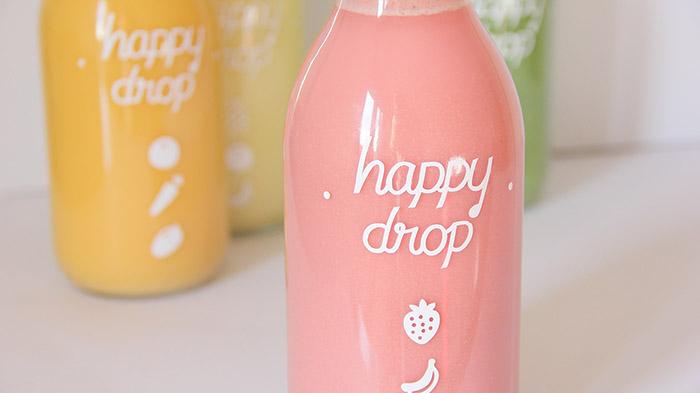 Happy Drop20